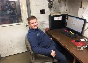 Chris Widener - Mechanic