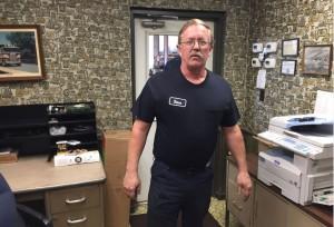 Steve Wilker - Mechanic