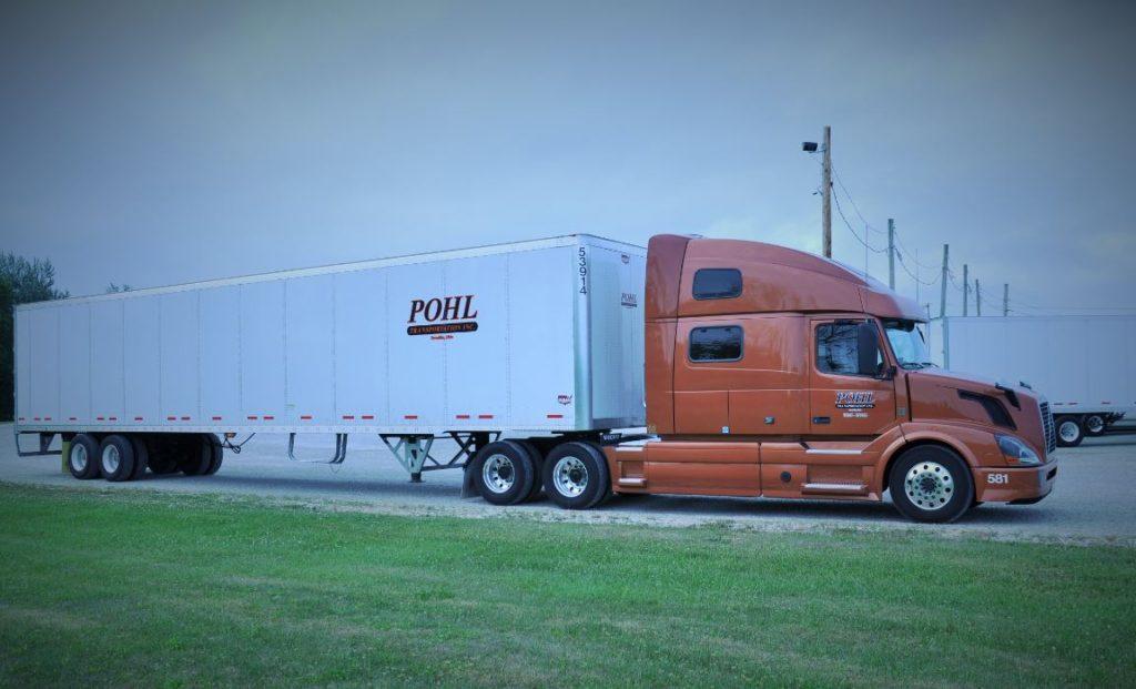 Pohl Trucks